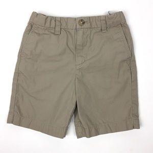 Vineyard Vines Tan Khaki Breaker Shorts Size 5